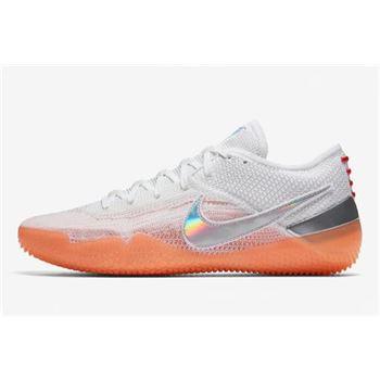new style 5ab03 b6496 Nike Kobe AD NXT 360 Infrared White Black-Infrared 23-Volt AQ1087-