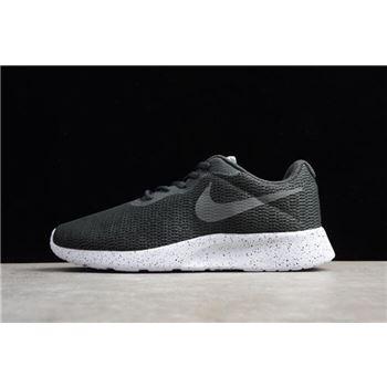 online store 05d64 ea1d8 Nike Roshe Run One Black Dark Grey Wolves Ash AR1941-005